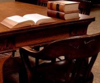 Compraventa de propiedades: Servicios de Notaría Sanz Pérez