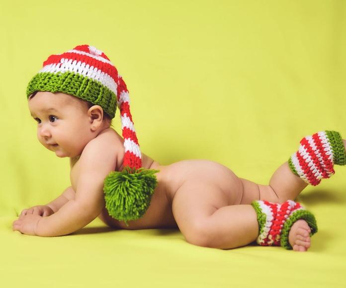 Fotografo newborn Barcelona