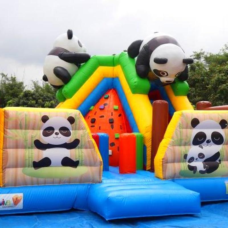 Funcity Panda