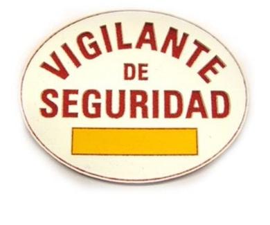 CURSO VIGILANTE Y OPOSICIONES