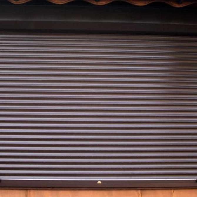 ¿Por qué instalar persianas automáticas?