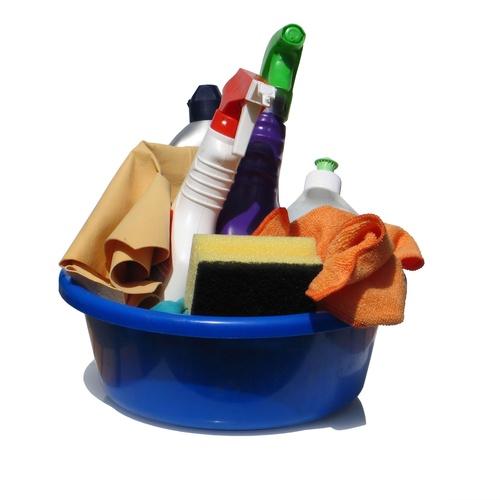 Empresa de limpieza Torrejón