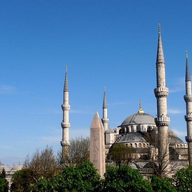 Los 10 destinos más populares de Europa (I)