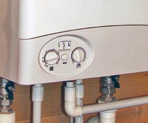 Calderas y calentadores