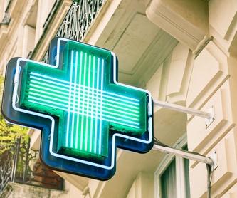 Análisis clínicos: Servicios de Farmacia El Bulevar 24 Horas