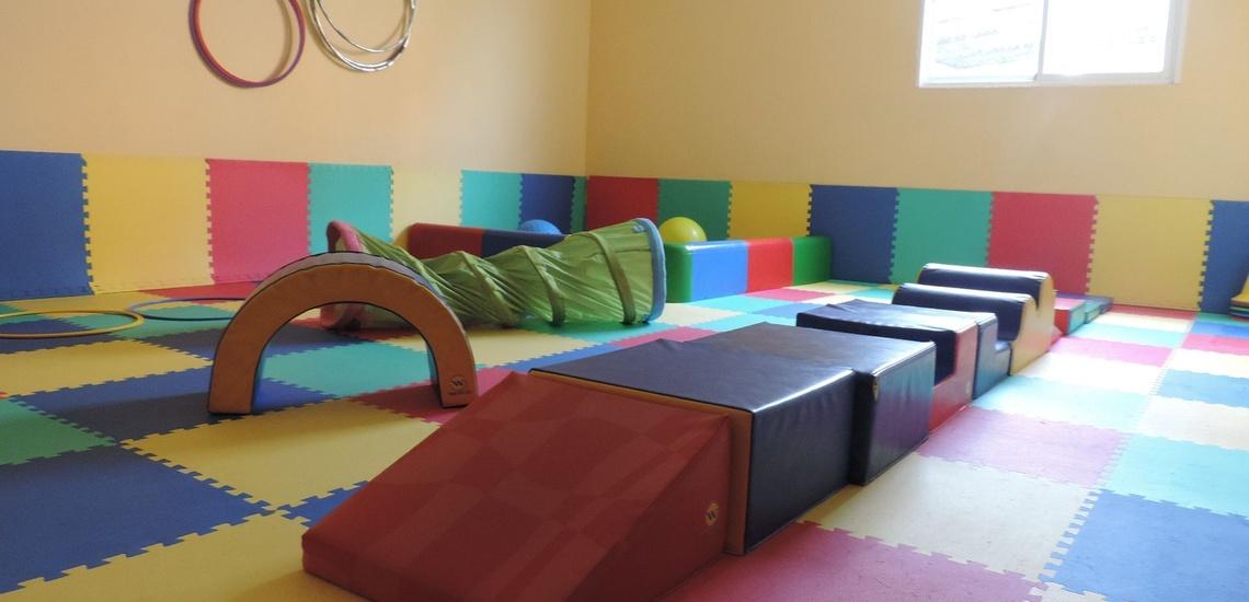 Escuela infantil en Navalcarnero