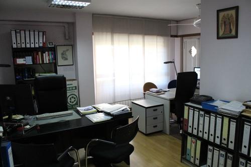 Gestorías administrativas en Madrid | Gestoría Guaita Beneit