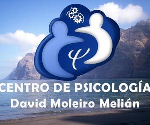 Galería de Psicólogos en  | DAVID MOLEIRO MELIÁN