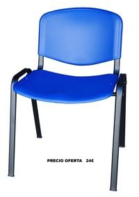 OFERTAS .DUKE-2 - 115 € -: Alquiler de mobiliario de Stuhl Ibérica Alquiler de Mobiliario
