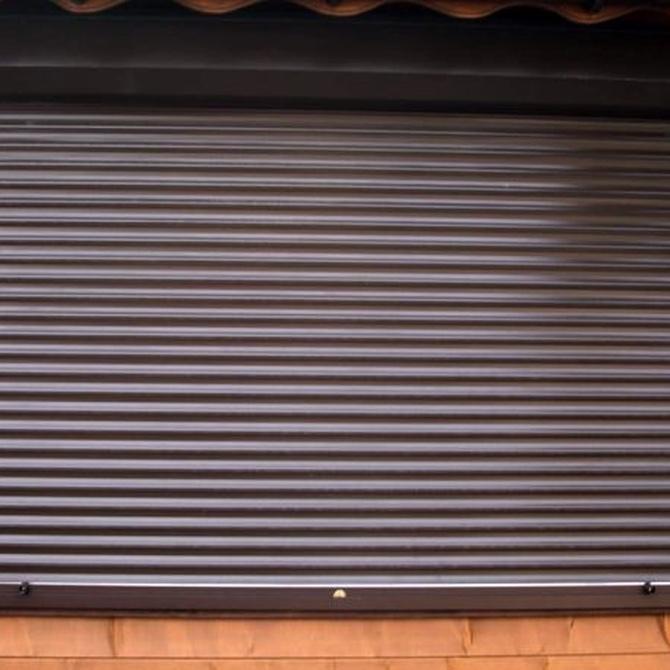 Las ventajas de las persianas de aluminio