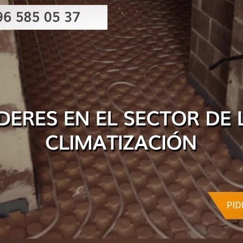 Instalar aire acondicionado en Benidorm: Eco-Clima