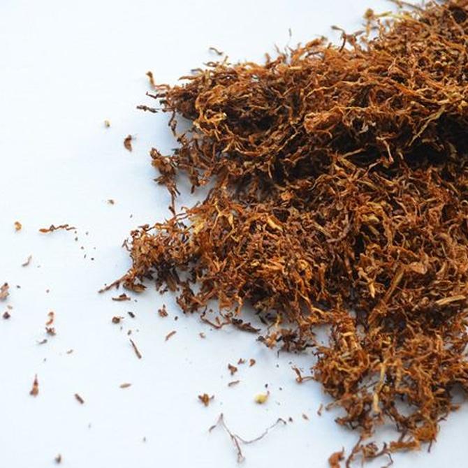 El auge del tabaco de liar