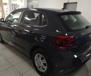 VW POLO EDITION 1.0 GASOLINA