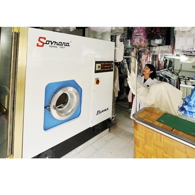 Lavandería: Prestaciones de Tintorería Urquiza