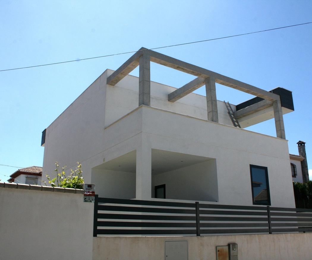 Empresa de construcciones y reformas en Granada