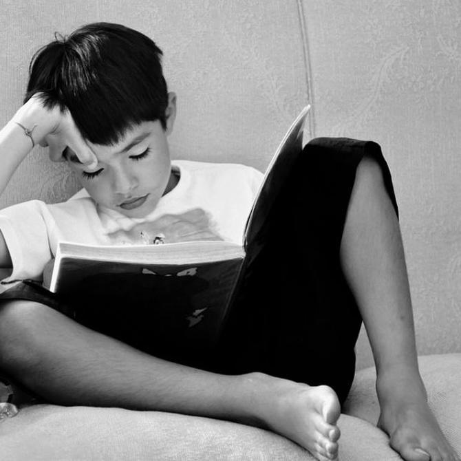 Síntomas de que un niño puede sufrir dificultades de aprendizaje