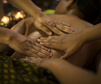 Masaje Soapy: Carta de Masajes de Relax Erótico Madrid