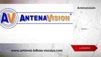 Antenas colectivas en Bizkaia con Antenavisión
