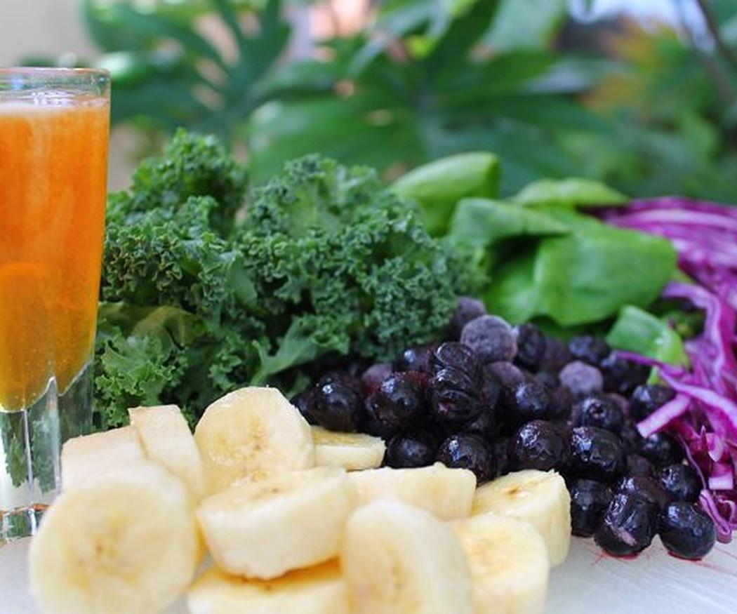 La importancia de comer de manera saludable cada día