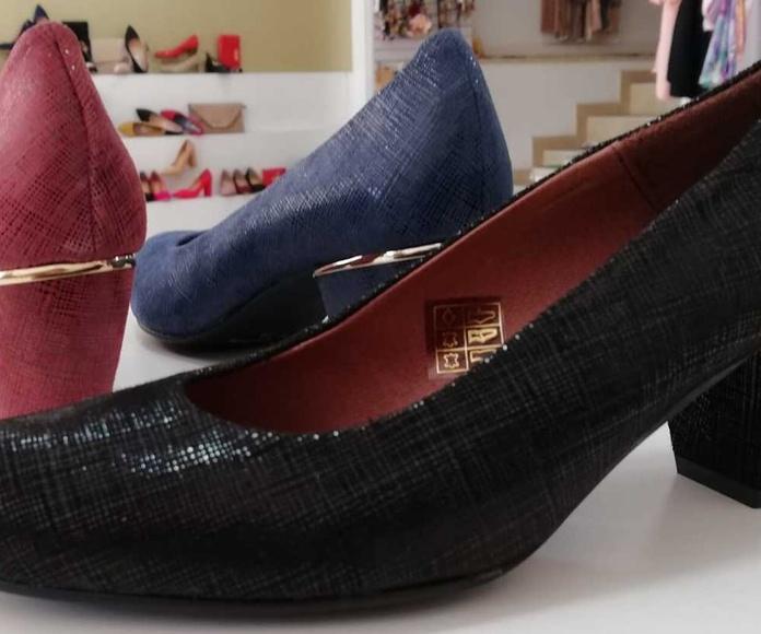 Zapatos mujer: Calzado y complementos de Calzados  Undeseo