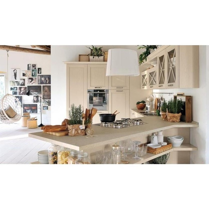 Cocinas clásicas: Cocinas y baños de Cocinas y Baños Snello