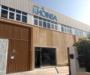 Airser Khoinsa, Almería