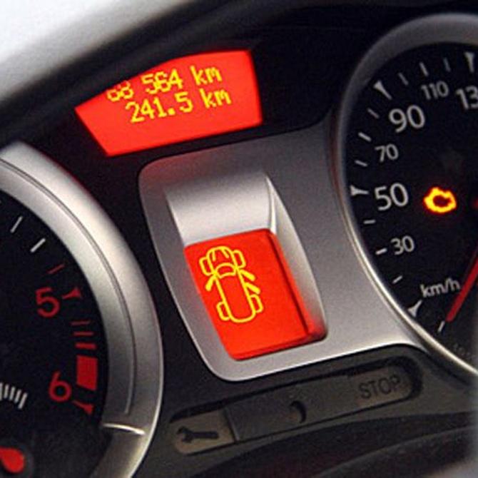 ¿Qué problemas puede sufrir el cierre centralizado de mi coche?