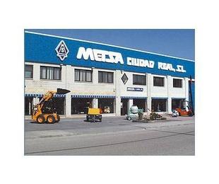 Metsa Ciudad Real, S.L.