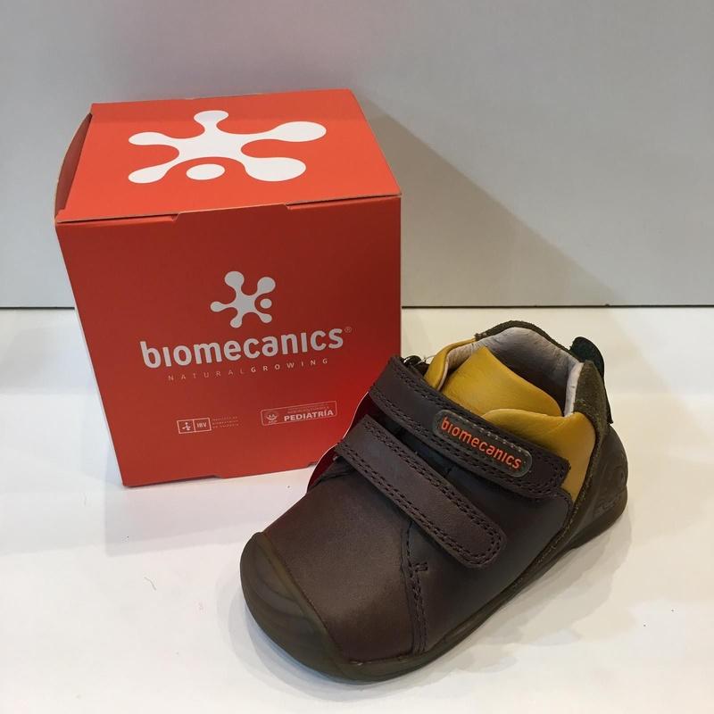Biomecanics: Catálogo de Calçats Llinàs