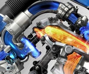 Kit comprobación fugas del turbo