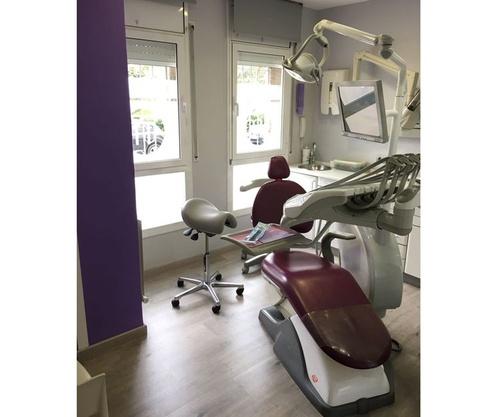 Servicio de periodoncia en Barcelona