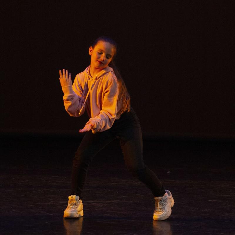 Hip Hop 2 : Catálogo de Escola de Dansa Spin
