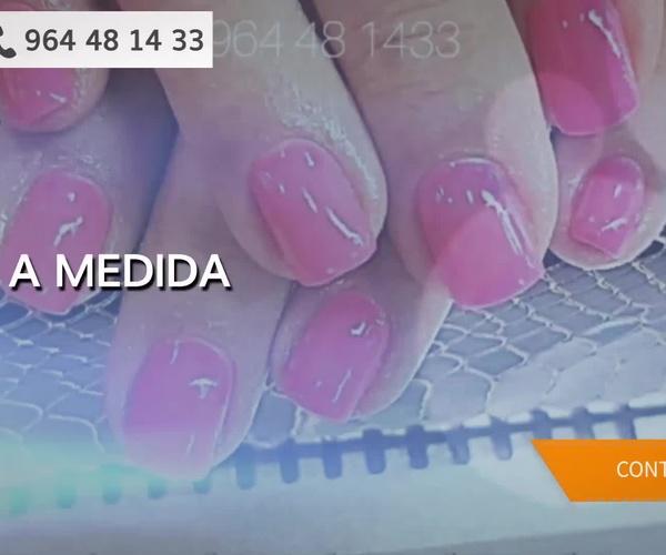 Cortes de pelo en Peñíscola | Salón de Belleza Nicol's