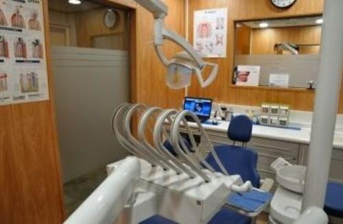 Fotos de Dentistas en Mataró   Clínicas Argelia Ferrero