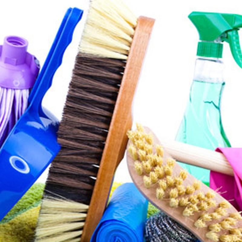 Limpieza de segundas residencias: Servicios de Limpiezas Eva