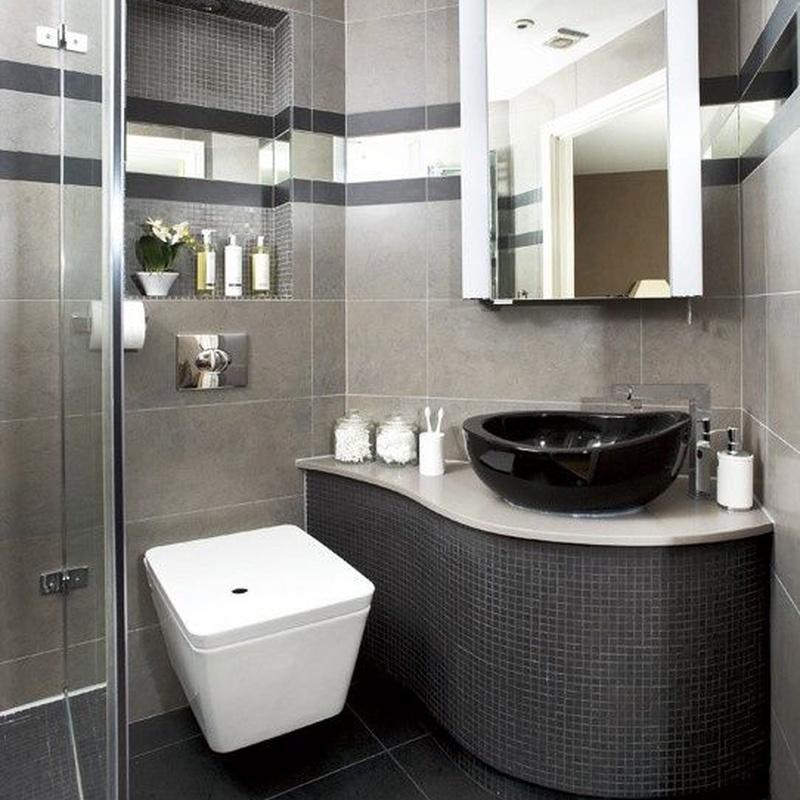 Reformas de baños: Servicios de Construcciones Emili