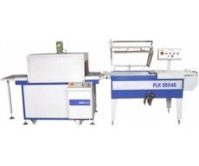 Modelo: IT-PLK5845+T60P: Catálogo de Maquinaria de Pymar