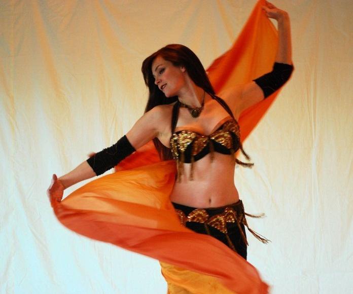 Danza del vientre: Servicios de Bernal Espectáculos