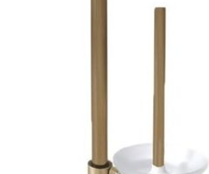 Accesorios baño: Materiales de construcción de F. Campanero Materiales Construcción, S.L.