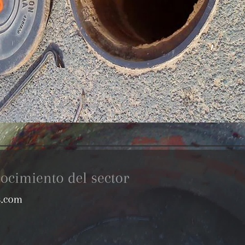 Limpieza de alcantarillado en Sevilla: Exterplagas