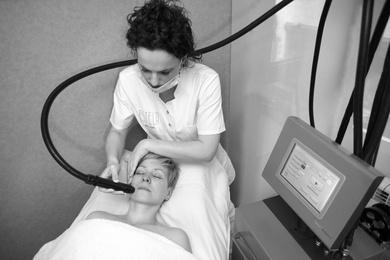 Tratamientos faciales para ocasiones especiales