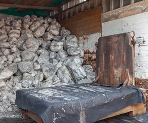 Venta de sales en Aguilar de Campoo