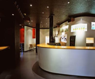 Aislamiento acústico pubs Vitoria