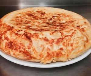 Nuestra estupenda Tortilla española