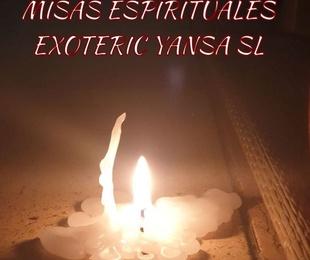 Oración para invocar a los buenos espíritus