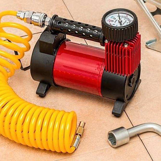 Consejos para una correcta presión de tus neumáticos