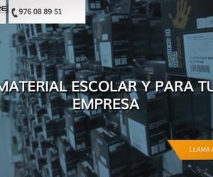 Cartuchos de impresora en Zaragoza | Tintared Plus Zaragoza