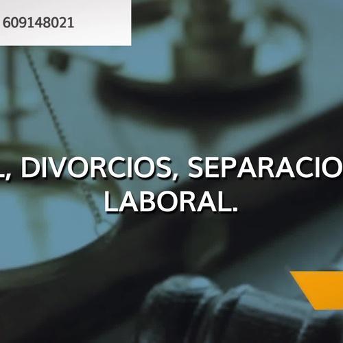 Abogado penalista en Alcorcón | Juan Luis Rodríguez García Abogado