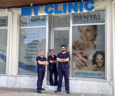 My Clinic amplía sus sonrisas