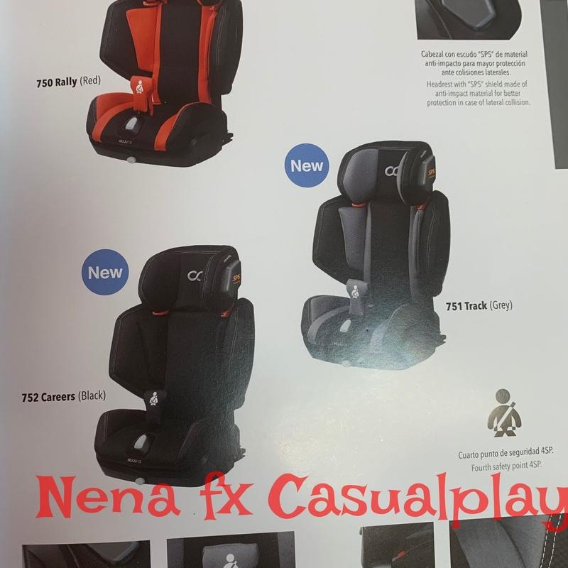 SILLAS DE AUTO: Productos y marcas de Pinponbebés